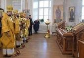 В Вологодской митрополии прошли торжества по случаю дня памяти святителя Антония Вологодского