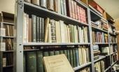 Санкт-Петербургской духовной академии передана личная библиотека архиепископа Феофана (Галинского)