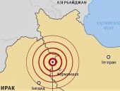 Святіший Патріарх Кирил висловив співчуття у зв'язку із землетрусом на ірано-іракському кордоні