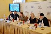 В Сочи прошел III форум-фестиваль духовно-нравственной культуры «Покров»