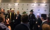 Митрополит Уфимский Никон принял участие в IV «Фахретдиновских чтениях»