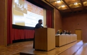 Представитель ОВЦС выступил на форуме «Пять веков сотрудничества России и Ирана»