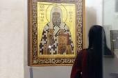 В Ярославском государственном музее-заповеднике открылась выставка, посвященная 100-летию избрания святителя Тихона на Московский Патриарший престол