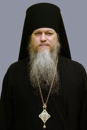 Феофан, епископ Волжский и Сернурский (Данченков Андрей Юрьевич)