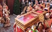 На Кубани обретены мощи священномученика Александра Флегинского