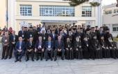 В Греции прошла международная конференция, посвященная почитанию святого апостола Андрея Первозванного в православном мире