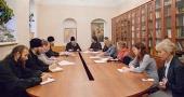 Митрополит Ростовский Меркурий: Школа должна помочь воспитать в детях глубокие нравственные убеждения