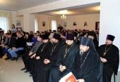 В Бежецкой епархии прошла конференция «100-летие начала эпохи гонений на Русскую Православную Церковь»