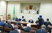 Продолжается подготовка к Освященному Архиерейскому Собору Русской Православной Церкви 2017 года