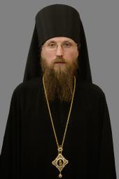 Игнатий, епископ Мариинско-Посадский, викарий Чебоксарской епархии (Суранов Сергей Васильевич)
