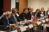 В столице Германии прошел XVI российско-германский Форум гражданских обществ «Петербургский диалог»