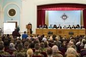 В Минске прошли III Белорусские Рождественские чтения