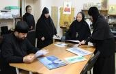 Комиссия Синодального отдела по монастырям и монашеству посетила монастыри Челябинской митрополии