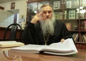 Настоятель подворья Оптиной пустыни в Санкт-Петербурге игумен Арсений (Мосалев): «На подворье мы держимся традиции, заложенной оптинскими старцами»
