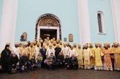 На Волыни прошли торжества, посвященные 1025-летию основания Владимир-Волынской епархии