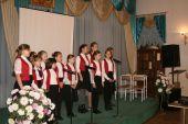 Международный фестиваль славянского искусства состоялся в Бишкекской епархии