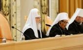 Святейший Патриарх Кирилл: Основная задача Церкви не в том, чтобы наполнить разум детей суммой знаний, а в том, чтобы помочь им войти в церковную жизнь
