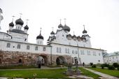 Архиерейский Собор рассмотрит проект Положения о монастырях и монашестве
