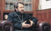 Митрополит Волоколамский Иларион: «Мы должны бояться не сильного ислама, а слабого христианства»