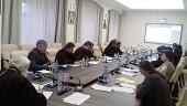Учебный комитет провел вебинар, посвященный вопросам организации и дальнейшего развития магистратур в высших духовных учебных заведениях