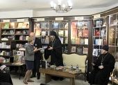 В Москве состоялась презентация книг Издательского отдела Эстонской Православной Церкви