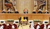 Святейший Патриарх Кирилл: Встреча на Кубе стала важным шагом на пути к решению наиболее актуальных вопросов современности совместными усилиями двух крупнейших Церквей христианского мира