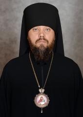 Николай, епископ Северобайкальский и Сосново-Озерский (Кривенко Алексей Владимирович)