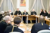 На пастырском семинаре в Москве обсудили проект будущего руководства к совершению исповеди