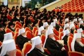 Принята новая редакция Положения о наградах Русской Православной Церкви