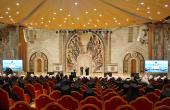 Президент России В.В. Путин выступил на заседании Архиерейского Собора Русской Православной Церкви