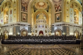 Послання Освященного Архієрейського Собору кліру, чернецтву та всім вірним чадам Руської Православної Церкви