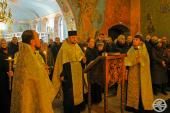 В 20-ю годовщину трагедии на шахте «Зыряновская» в Новокузнецке совершены поминальные богослужения