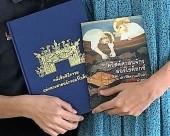 Вышли в свет Богослужебный сборник и книга «Православная Церковь: история и учение» на тайском языке