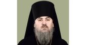 Патриаршее поздравление епископу Георгиевскому Гедеону с 55-летием со дня рождения