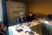 В Санкт-Петербурге состоялась встреча рабочей группы «Церкви в Европе» российско-германского Форума гражданских обществ «Петербургский диалог»