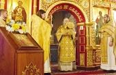 Председатель Синодального отдела по монастырям и монашеству возглавил торжества престольного праздника в Александро-Невском ставропигиальном женском монастыре
