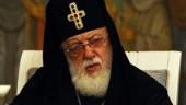 Послание Предстоятеля Грузинской Православной Церкви по случаю 100-летия Поместного Собора Русской Православной Церкви и восстановления Патриаршества
