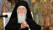 Послание Святейшего Патриарха Константинопольского Варфоломея по случаю 100-летия Поместного Собора Русской Православной Церкви и восстановления Патриаршества