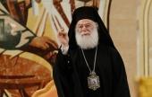 Выступление Блаженнейшего Патриарха Александрийского Феодора на заключительном заседании Архиерейского Собора