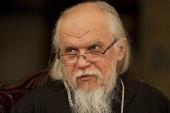 Заповедь о любви. Интервью епископа Орехово-Зуевского Пантелеимона