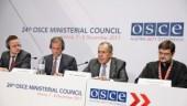 Представник Руської Православної Церкви виступив в ОБСЄ на засіданні високого рівня на захист християн