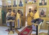 Руководитель Управления Московской Патриархии по зарубежным учреждениям совершил рабочую поездку в Королевство Таиланд