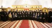 В Минской духовной семинарии прошли X чтения памяти митрополита Иосифа (Семашко)
