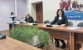При участии Синодального комитета по взаимодействию с казачеством состоялся вебинар, посвященный реализации программы «Православные истоки казачества» в воскресных школах