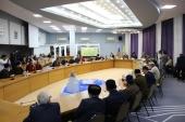 Правящий архиерей Элистинской епархии принял участие во встрече духовных лидеров Калмыкии с исламскими муфтиями юга России