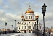 Епархиальное собрание г. Москвы под председательством Святейшего Патриарха Кирилла состоится 21 декабря