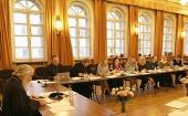В Издательском Совете прошло заседание Экспертного совета по направлению «Культура» грантового конкурса «Православная инициатива»