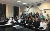 II Научно-практическая конференция регентов и певчих церковных хоров епархий, расположенных на территории СКФО, прошла в Минеральных Водах