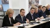Председатель Синодального отдела по церковной благотворительности и социальному служению принял участие в заседании Совета при Правительстве РФ по вопросам попечительства в социальной сфере
