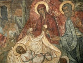 РОЖДЕСТВЕНСКОЕ ПОСЛАНИЕ Святейшего Патриарха Московского и всея Руси Кирилла